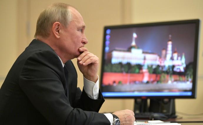 Монитор Президента