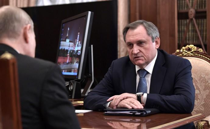 Николай Шульгинов Рассказывает об итогах года