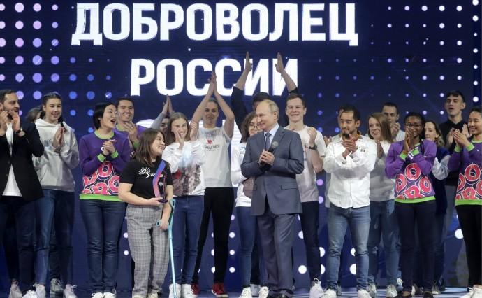 Фото награждения Инессы Клюкиной