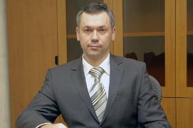Адрес губернатора новосибирской области