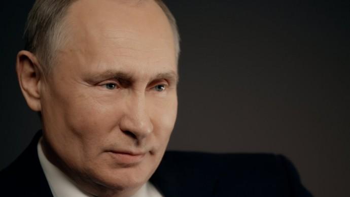 Видео: Владимир Путин о Великой Отечественной войне, Сталине и Гитлере (интервью ТАСС) 10 марта 2020