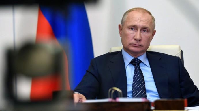 Видео совещания обэкологической ситуации вгороде Усолье Сибирском 30 июля 2020 года