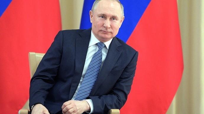 Видео встречи Путина спредпринимателями 26 марта 2020 года