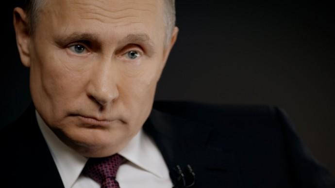 Видео: Владимир Путин обутечке мозгов иСиликоновой долине (интервью ТАСС) 27 февраля 2020 года