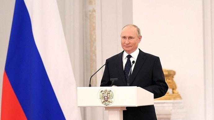 Видео со встречи Путина сдепутатами Государственной Думы 21 июня 2021 года