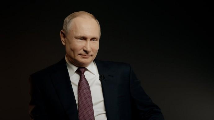 Видео: Владимир Путин огражданском обществе ииноагентах (интервью ТАСС) 3 марта 2020 года
