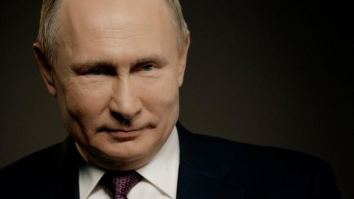 Видео интервью Владимира Путина информационному агентству ТАСС 20 февраля 2020 года