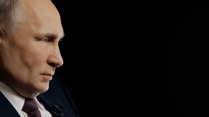 Видео: Владимир Путин обармии игонке вооружений (интервью ТАСС) 2 марта 2020 года